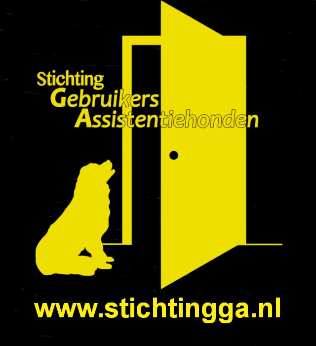 Logo StichtingGA