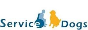 Logo servicedogs